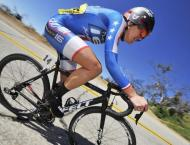 Olympics: Armstrong completes hat-trick of golds with time-trial  ..