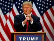 Trump becoming US president 'frightening': German FM