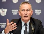 Premier League chief wary of social media threat