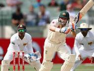 Cricket: Struggling Aussies desperate to retain crown