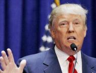 Trump: Clinton, Obama are IS group's 'founders'