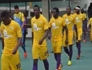 Football: Medeama fear fixture 'hell' before CAF clash