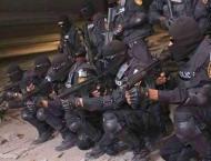 20 SSU Commandos complete training