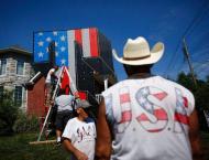 Republicans, in revolt, urge party to de-fund Trump: report