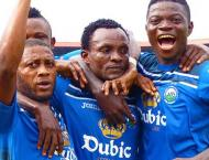 Enyimba protest rescheduling of Zamalek tie
