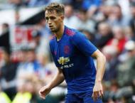 Football: Man Utd's Januzaj loaned to Sunderland