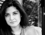 Nazia hassan passed away 16 years ago today