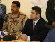 Iraq governor's nephew gunned down in north: officials