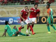 Football: Ahly face elimination after Zesco draw