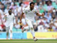 Cricket: England v Pakistan 4th Test scoreboard