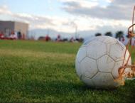 Football tournament begins