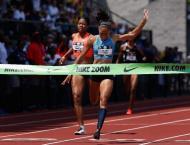 Olympics: Felix purrs through to 400m semi-finals