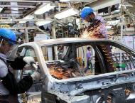 Pakistani auto market to expand for foreign investment
