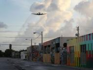 Miami residents fret over pesticide used to fight Zika