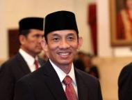 Indonesian minister sacked for dual citizenship