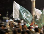 Thousands attend Pakistan Festival USA to celebrate 70th Independ ..