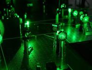 China launches world first quantum satellite