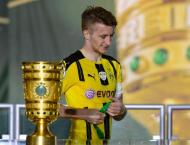 Football: Germany star Reus finally passes driving test