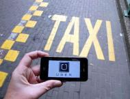 Uber in legal bid to block new London taxi rules