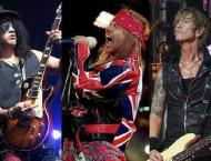 Guns N' Roses extend reunion tour to Japan, Australia