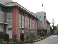 UET Peshawar 3rd & Final Year B.Tech Supplementary Exam-2014-15