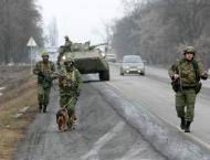 Russian forces in 'deadly' raid against Caucasus militants
