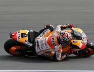 Motorcycling: Czech Moto GP free practice times