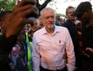 Voting begins in bitter Labour leader contest in UK
