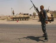 Iraq forces foil attack by would-be teenage bomber
