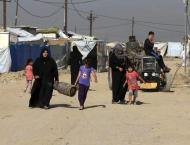 UN warns Mosul displacement could be worst in years