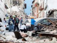 Italy: Earthquake destroyed several buildings, killing 14 people