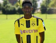 Football: Five major transfers to Germany for 2016-17