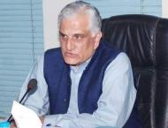 Zahid Hamid directs for activation of MPB