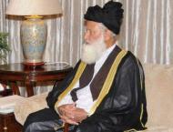 No difference between good, bad militants: Shirani