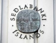 Iceland central bank cuts interest rates by half a point
