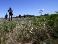 Afghan migrant shot dead in Serbia