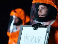 First trailer of 'Arrival' has been released