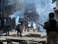 Mirwaiz writes to international leaders over Indian atrocities in ..
