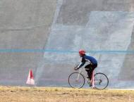 Pak cyclist, coach to attend camp in Seoul