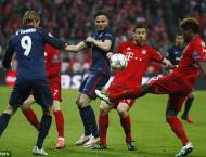 Football: Bayern's opening Bremen rout concerns Bundesliga boss