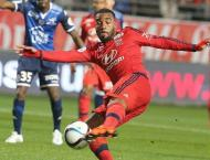 Football: Lacazette injured as Lyon humbled by Dijon