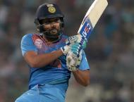 Cricket: West Indies v India T20 scoreboard