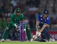 Cricket: Root stars as England beat Pakistan in 2nd ODI