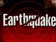 Earthquake jolts Sawat, 4.7 magnitude recorded