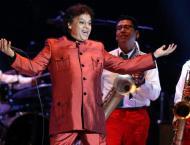 Mexican music legend Juan Gabriel dead at 66