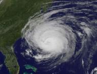 Gaston surges to first major hurricane of Atlantic season: offici ..