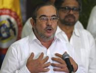 Colombia FARC force orders definitive ceasefire