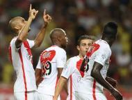 Champions PSG beaten by Monaco