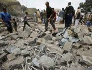 IS claims Aden attack that killed 60: Amaq agency