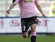 Football: Italy's Diamanti joins Palermo